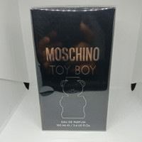 PARFUM MOSCHINO TOY BOY EDP 100 ML (ORIGINAL)