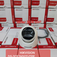 CAMERA CCTV INDOR HIKVISION DS-2CE56DOT-IRP 2MP