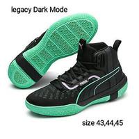 Sepatu Basket PUMA LEGACY Dark Mode