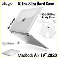 Case MacBook Air 13 inch 2020 ELAGO Ultra Slim Hard Casing Cover Apple
