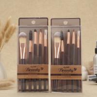 Set Brush Makeup Kuas Aplikator Kosmetik Tools Make up Dandan