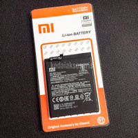 Baterai Xiaomi Redmi GO - BN3A