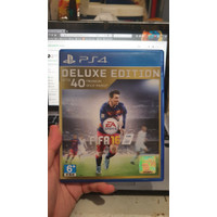 FIFA 16 - PS4 Playstation 4 Reg 3