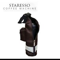 Staresso espresso coffee maker travel bag tas original staresso