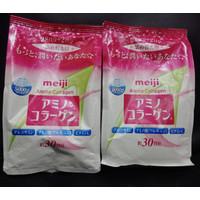 Meiji Amino Collagen 214g 30 days