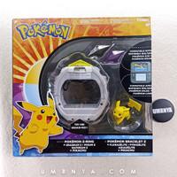 Pokemon Sun Moon z ring z-ring Nintendo 2 DS 3DS yellow black ultra