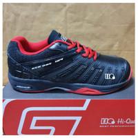 Sepatu Badminton HiQua Gen One 104 Original