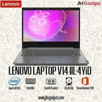 LENOVO LAPTOP V14-4YID CORE i5-1035G1 4GB 256GB SSD 14 W10+OHS