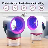 Photocatalytic Physical Mosquito Killing Xh30 - Mosquito Killer Lamp