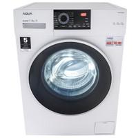 Aqua Mesin Cuci Front Loading 8,5 KG FQW850829QD / FQW-850829QD