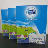 frisian flag full cream susu bubuk 400g