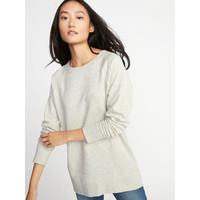 OLD NAVY Women Boyfriend Sweatshirt Kaos Wanita Branded Original