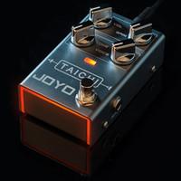 Efek Gitar Joyo Taichi R-02 - Overdrive