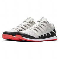 SALE !! Nike Air Vapor Zoom X HC Light Bone / Black