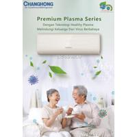 AC CHANGHONG 1/2 PK PREMIUM PLASMA CSC-05CSD