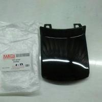 Pet stop / cover tail SUPRA ( sambungan/ tutup lampu belakang)