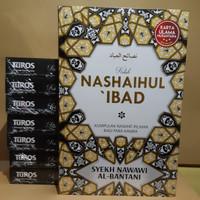 Buku Kitab Nashaihul Ibad Kumpulan Nasihat Syekh Nawawi Al Bantani