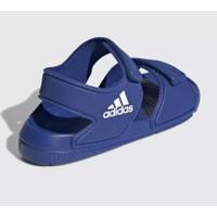 Sandal altaswim adidas kids anak original uk 13K