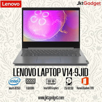 LENOVO LAPTOP V14-9JID CORE i5-1035G1 8GB 256GB SSD MX330 2GB W10+OHS