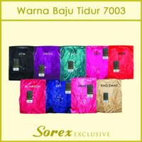 SOREX Exlusive Baju Tidur Daster BT 7003 Premium Satin Original