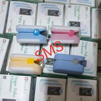 Fingertip Pulse Oximeter General Care/Spo2 Finger Oxymeter GC