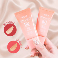The Simplicity Perfect Glow BB Cream by YOU Makeups