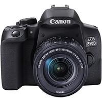 Canon EOS 850D Kit EF-S 18-55mm f4-5.6 IS STM DSLR Camera