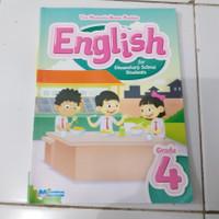 Buku Bahasa inggris kls 4 SD masmedia
