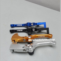 Handle Tuas Rem dan Kopling Yamaha WR 155 Expedition