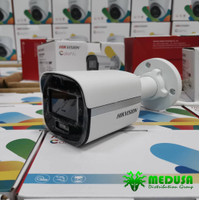 DS-2CD1027G0-L IP Cam Hikvision 2MP 2.8mm ColorVu Lite Fixed Bullet