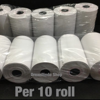 Kertas Thermal 80x50 paper struk