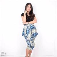 Isha Skirt - Rok Batik Wanita