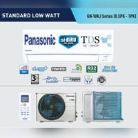 AC Panasonic CS/CU - KN7WKJ - aLowa 3/4 PK - R32.