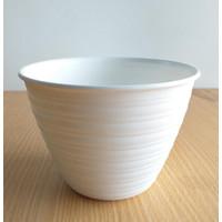 Pot Tawon No 12 Putih