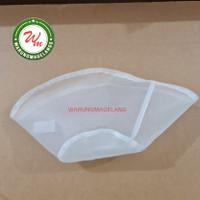 Saringan MESH NYLON filter mesin susu Kedelai FDM 100