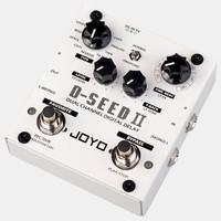 Efek Gitar Joyo D-Seed II Dual Channel Digital Delay
