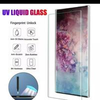 Xiaomi Mi 10 Nano Liquid Full Lem Screen protector