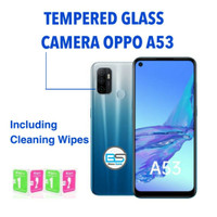 TEMPERED GLASS KAMERA OPPO A33 - PELINDUNG KAMERA OPPO A33