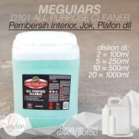 FD MEGUIARS All Purpose Cleaner Repack Konsentrat Pembersih Interior