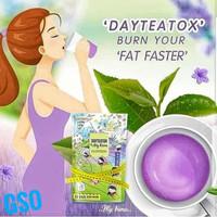 Day Teatox My Kana Thailand New Packaging- Slimming tea 100 % Original