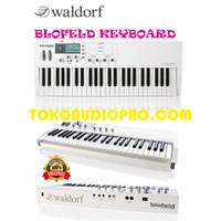 waldrorf blofed keyboard synthesizer