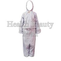 Elmondo Jas Hujan APD - Baju Alat Pelindung Diri Bahan 100% PVC