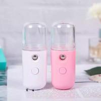 Nano Spray Perawatan Wajah - Nano Spray Portable - Nano Mist Sprayer