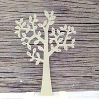 Pajangan Dekor bentuk Pohon