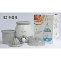 I.Q. BABY Bottle & Food Warmer/ Sterilizer | Penghangat Botol Susu