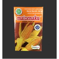 "Tepung Maizena Kemasan ""Maizenaku"" - 100 gram"