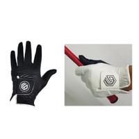 Bundle (2 gloves) Tour Series Pitch Black + Black thumb Glove - 25