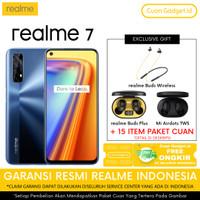 REALME 7 8/128 REALME7 GARANSI RESMI INDONESIA