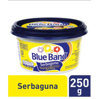 Blueband Cup Serbaguna 250gram