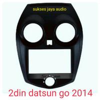 Frame Head Unit For Datsun Go 2014